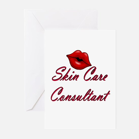 Consultant Greeting Cards