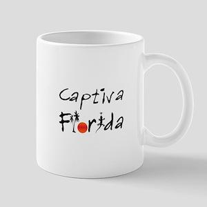 Captiva Florida Mugs