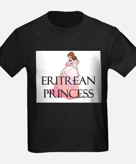 Eritrean Princess T