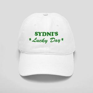 SYDNI - lucky day Cap