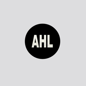 AHL Mini Button