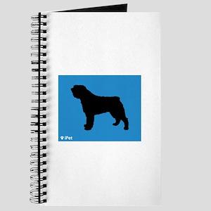Bouvier iPet Journal