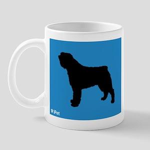 Bouvier iPet Mug