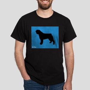Bouvier iPet Dark T-Shirt