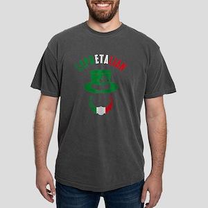 Lepretalian Mens Comfort Colors Shirt