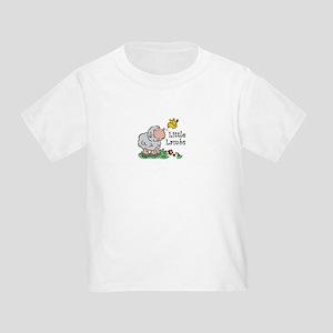 Grasonvilles Little Lambs T-Shirt