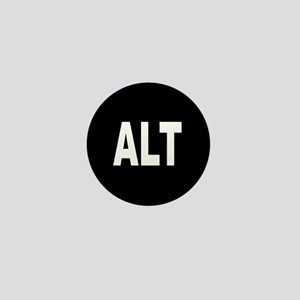 ALT Mini Button