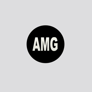 AMG Mini Button