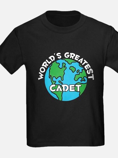 World's Greatest Cadet (G) T