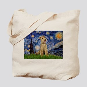 Starry Night Lakeland T. Tote Bag