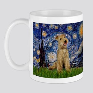 Starry Night Lakeland T. Mug