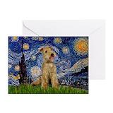 Lakeland terrier Greeting Cards (10 Pack)