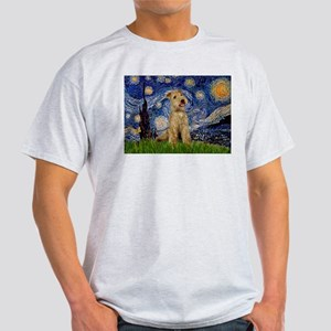 Starry Night Lakeland T. Light T-Shirt