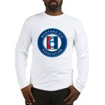 M6A National Logo Long Sleeve T-Shirt