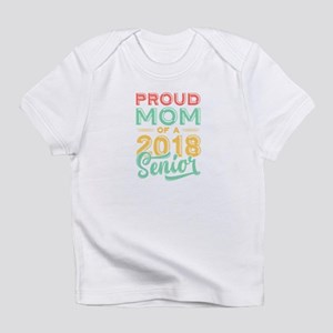 Proud Mom Of A 2018 Senior T-Shirt