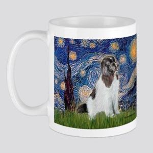 Starry Night / Landseer Mug