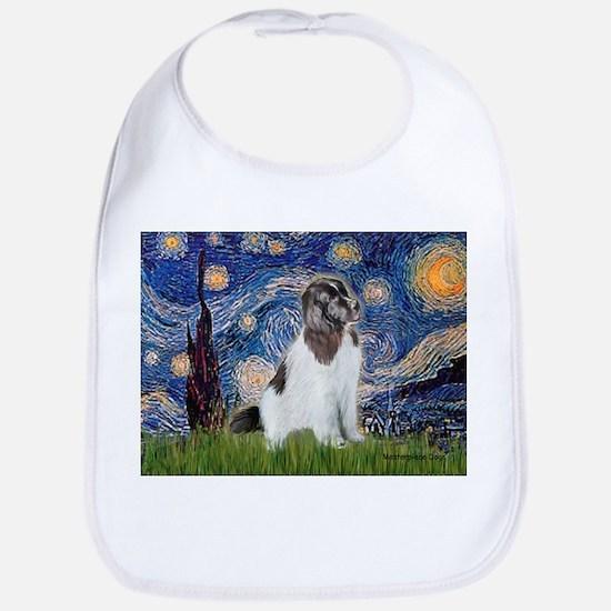Starry Night / Landseer Bib