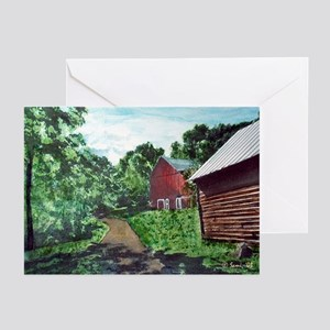 Rainbow Lane Greeting Cards (Pk of 10)
