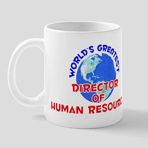 World's Greatest Direc.. (E) Mug