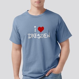 i love Dresden T-Shirt