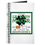 LIL' PATTY MAKER Journal