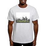 CityFitLA Light T-Shirt