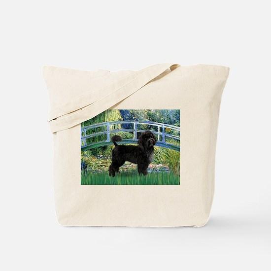 Bridge / PWD (#2) Tote Bag