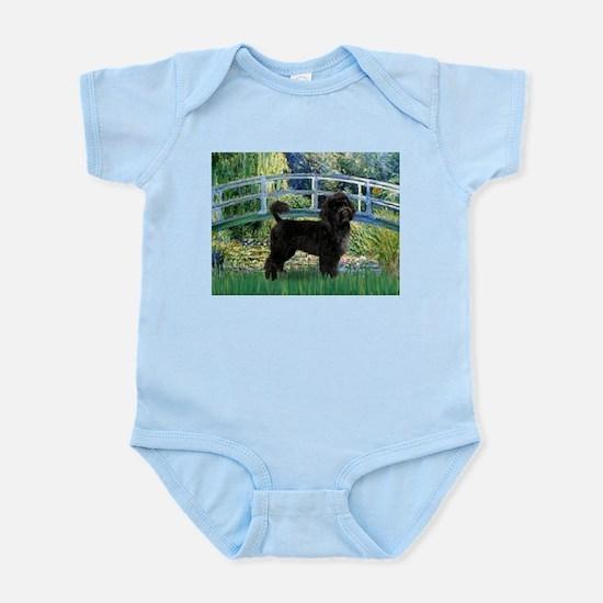 Bridge / PWD (#2) Infant Bodysuit
