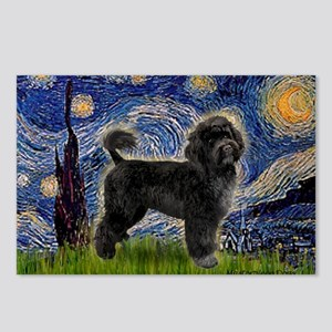 Starry Night / PWD (#2) Postcards (Package of 8)