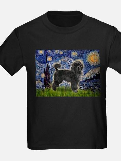 Starry Night / PWD (#2) T