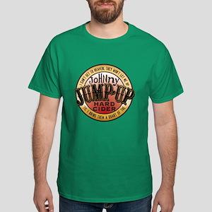 Jump-Up Dark T-Shirt