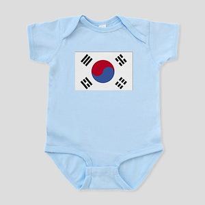South Korea Infant Creeper