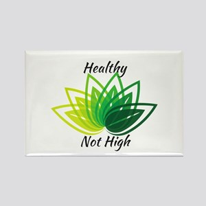 Healthy Not High Magnets