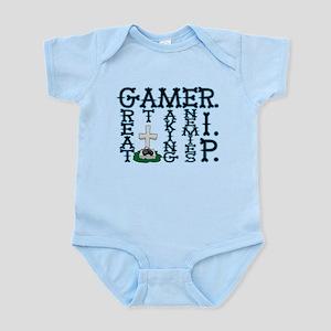 Gamer RIP Infant Bodysuit
