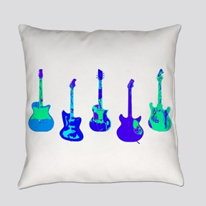 SELECT THEM ALL Everyday Pillow