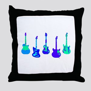 SELECT THEM ALL Throw Pillow