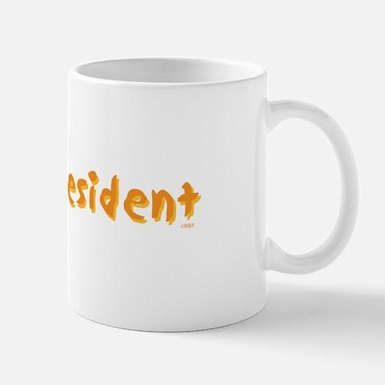 Resident Mug