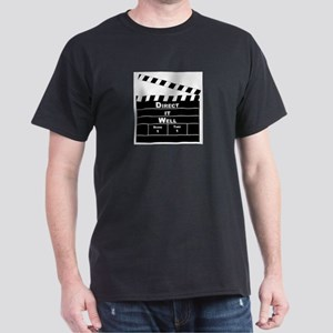 Life is a movie back T-Shirt