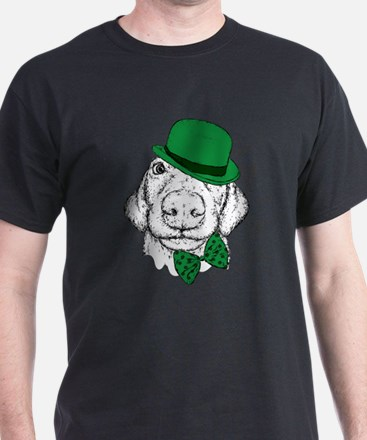 happy saint patrick's day! T-Shirt