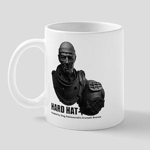 Nautidiver - Hardhat Mug