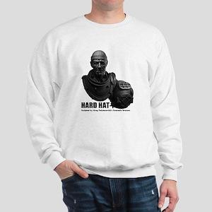 Nautidiver - Hardhat Sweatshirt