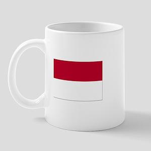 Indonesia Mug
