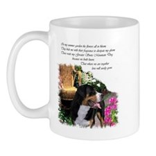 Greater Swiss Mountain Dog Mug
