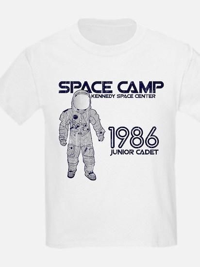Space Camp Jinx T-Shirt