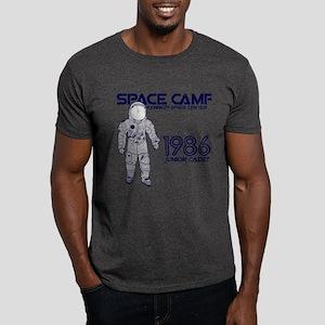 Space Camp Jinx Dark T-Shirt
