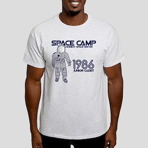 Space Camp Jinx Light T-Shirt