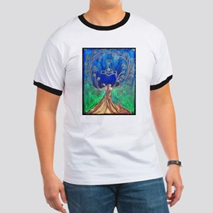 With In the Tree of Life Ringer T