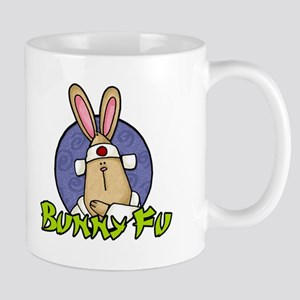 Bunny Fu Mug