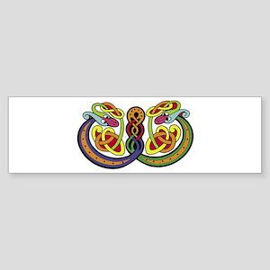 St. Patrick's Day 29 Bumper Sticker