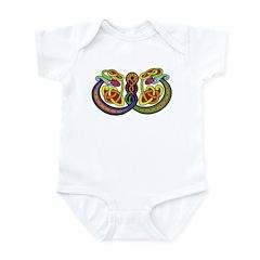 St. Patrick's Day 29 Infant Bodysuit